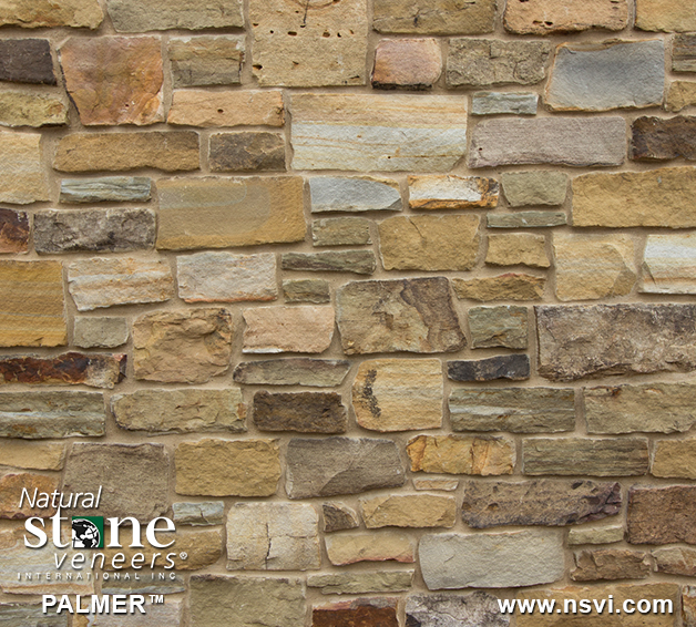 Brick Veneer Collection: Tuscan Collection